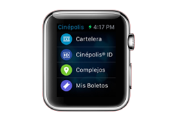 Descarga para Apple Watch